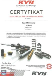 certyfikat-KYB